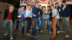 Radio 2 presenteert Top 2000 dj-elftal