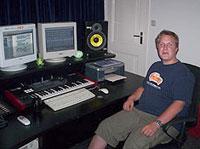 Roderick Schüssel in 'het Lab'