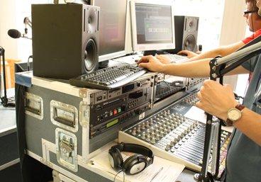 Kermis FM mengpaneel