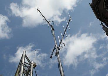 Kermis FM straalzender