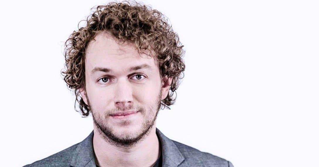 DJ file Mark van der Molen