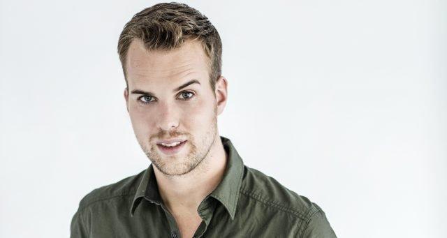 DJ file Wijnand Speelman