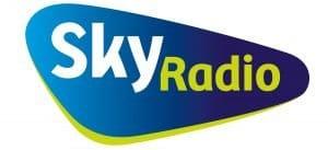 Logo Sky Radio