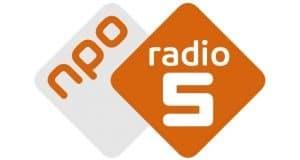 Stationsinformatie NPO Radio 5
