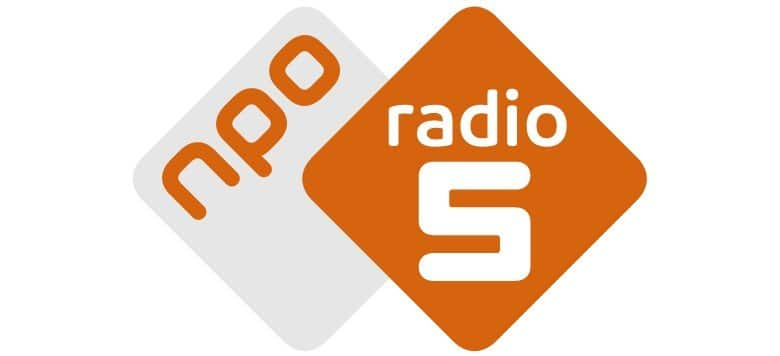 Stationsinformatie NPO Radio 5