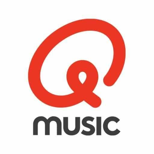 Stationsinformatie Qmusic