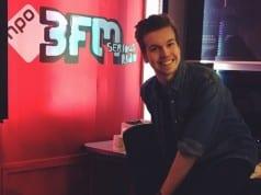 Anoûl Hendriks moet stoppen bij 3FM als nacht-dj