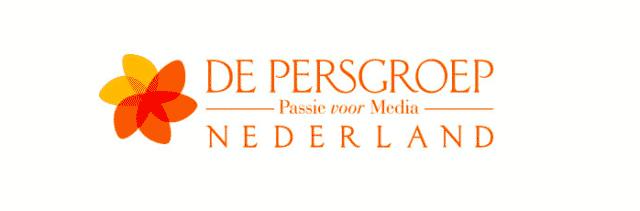 Logo de Persgroep