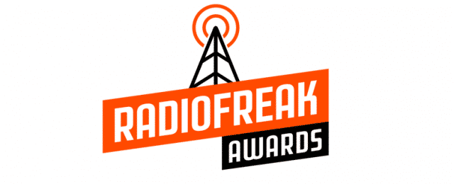 RadioFreak Awards 2016