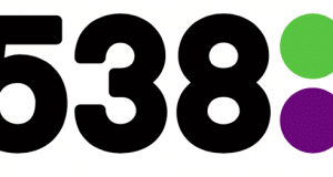 Stationsinformatie over Radio 538