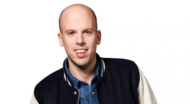 DJ FIle Joep Roelofsen