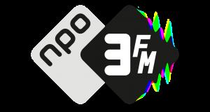 Stationsinformatie NPO 3FM
