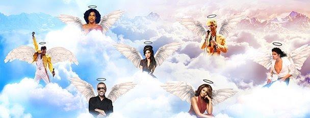 Stars in Heaven Top 110 van Radio 10