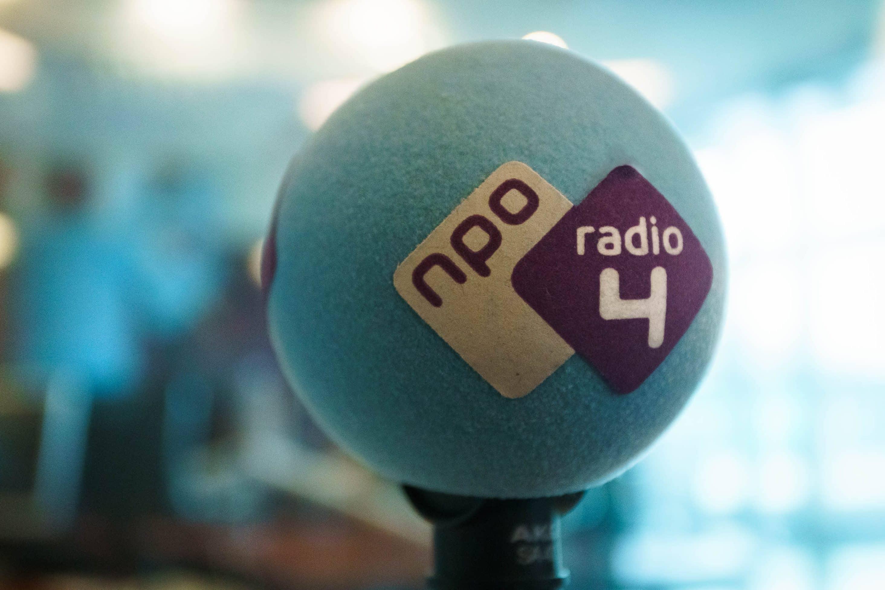 NPO Radio 4
