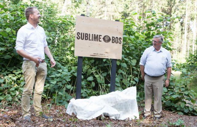 Sublime Bos - Sublime FM