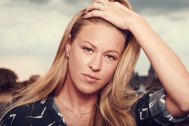 Annemieke Schollaardt