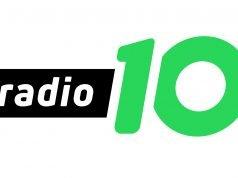 Logo Radio 10