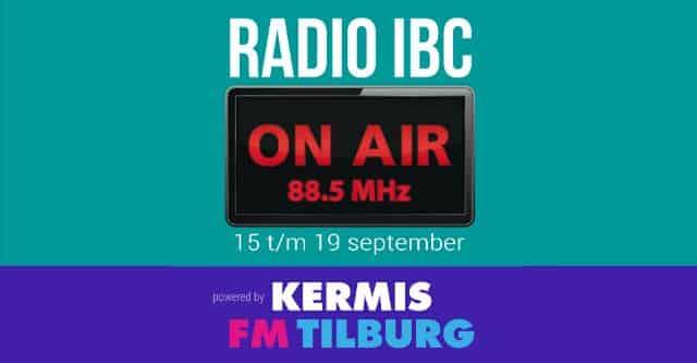 Radio IBC powered by Kermis FM