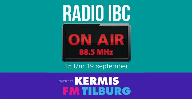 Radio IBC powered by Kermis FM