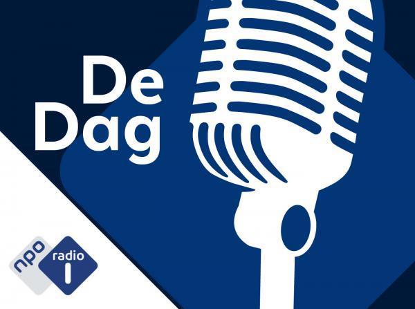 podcast De Dag