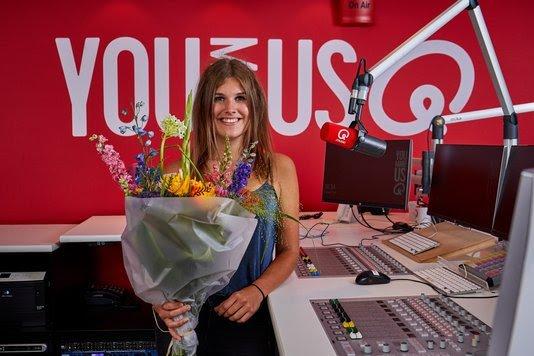 Nadine Roos