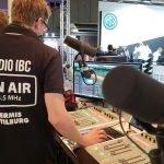 Radio IBC, powered by Kermis FM