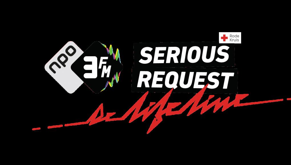 3FM Serious Request 2018