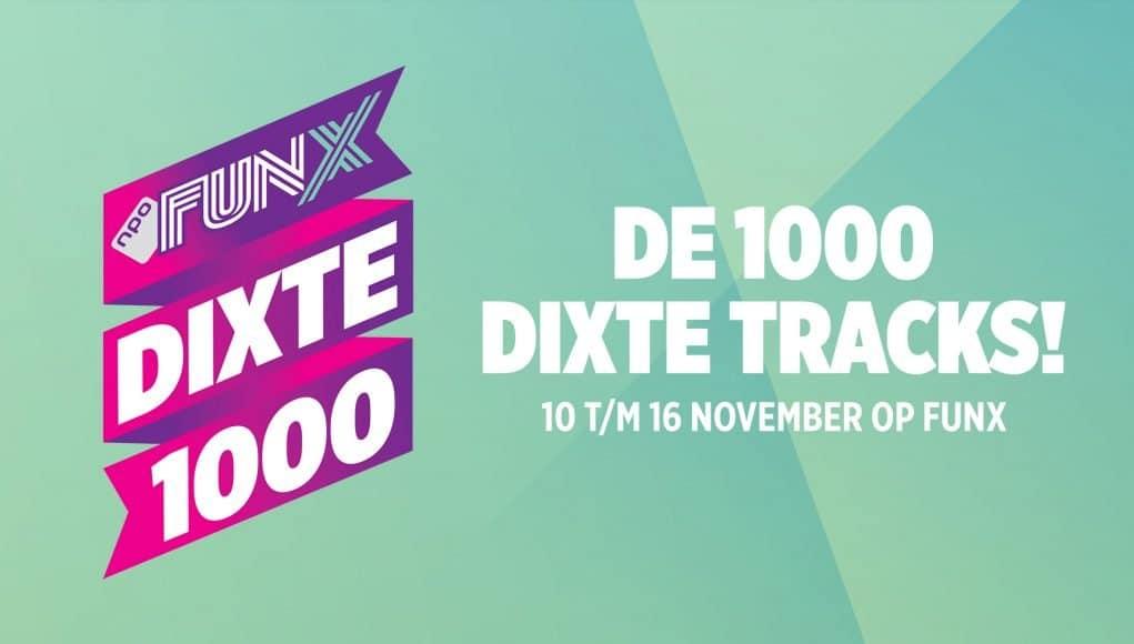 FunX Dixte 1000