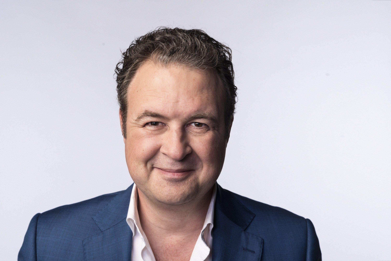 Sven Kockelmann