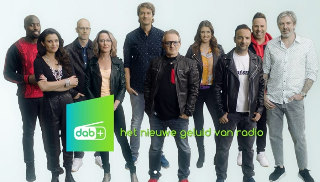 DAB+ campagne 2019