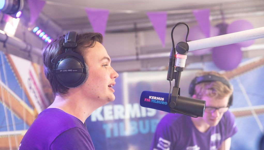 Mart Meijer en Jelmer Witteveen