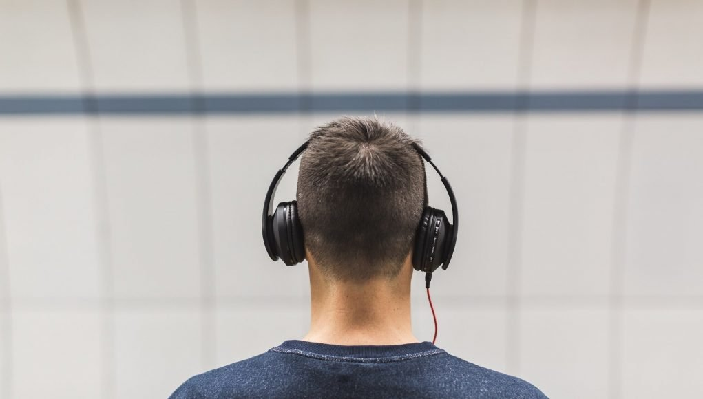 Online luister onderzoek