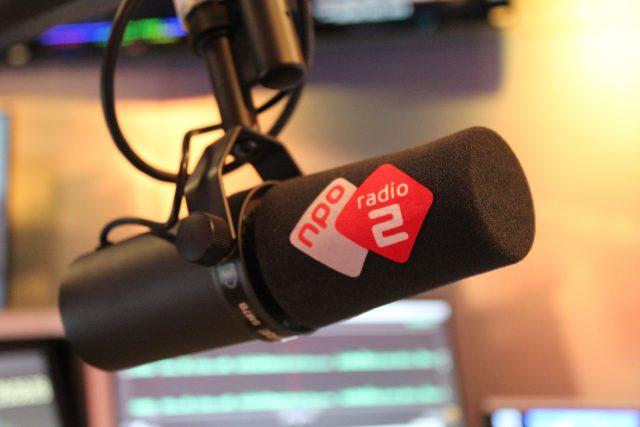 Plopkap van NPO Radio 2