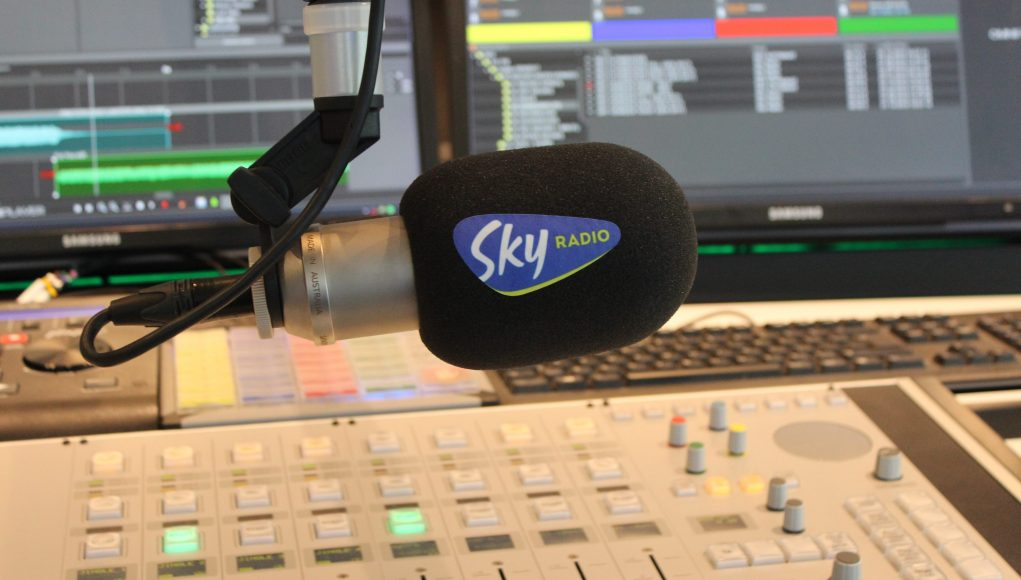 Plopkap Sky Radio