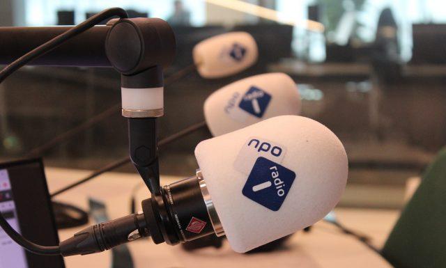 Plopkappen NPO Radio 1