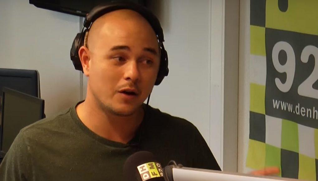 Justin Verkijk