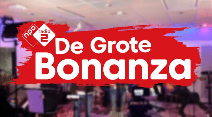 De Grote Bonanza op NPO Radio 2