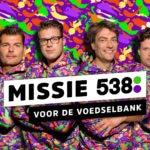 Missie 538 2020