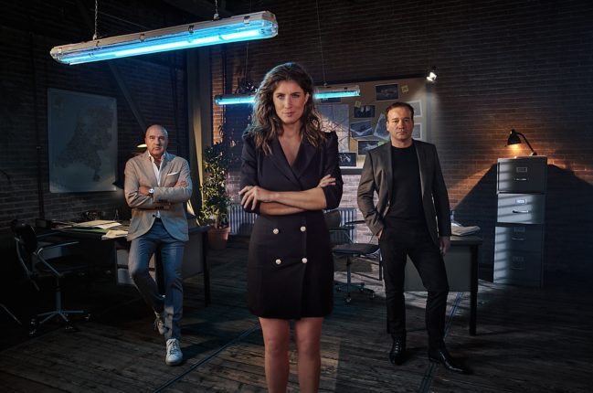 Marieke Elsinga stopt met tv-programma Crime Desk - RadioFreak.nl