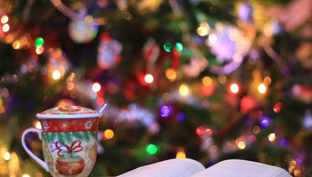 kerstprogrammering