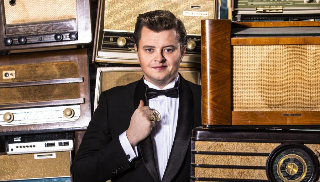 Zilveren RadioSter en Gouden Radioring