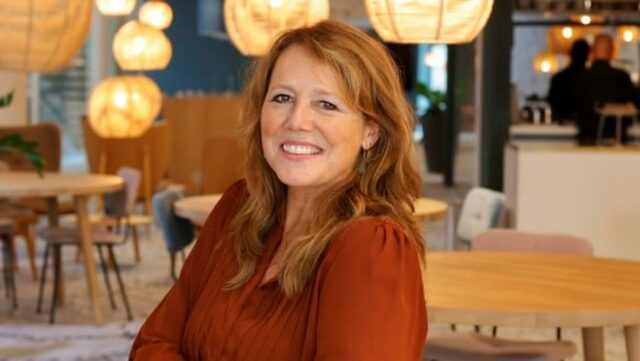 Sandra Hilster